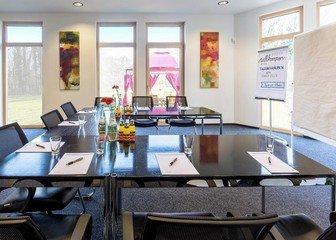 Cologne  Meeting room TAGUNGSRAUM AM BONNER BOGEN image 2