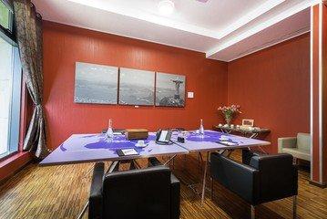 Cork seminar rooms Salle de réunion Cork International Hotel - Rio De Janeiro image 2