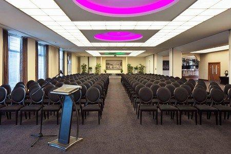 Cork seminar rooms Meetingraum Cork International Hotel - Ballrooom image 0