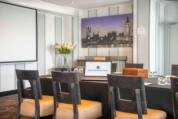 Cork conference rooms Meeting room Cork International Hotel - London Room image 0