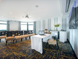 Cork conference rooms Meetingraum Cork International Hotel - Tokyo Room image 1