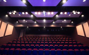San Jose corporate event venues Lieu Atypique Starbright Theater image 0