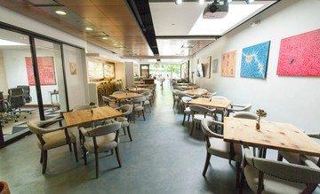 San Francisco  Café Bootup - Startup Cafe image 0