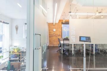 Toronto workshop spaces Boardroom Level Up image 0