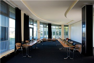 Cork conference rooms Meeting room Cork International Hotel - Casablanca Room image 0