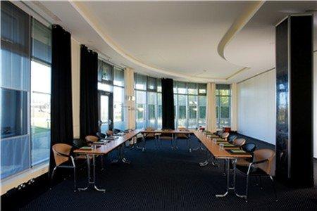 Cork conference rooms Meetingraum Cork International Hotel - Casablanca Room image 0