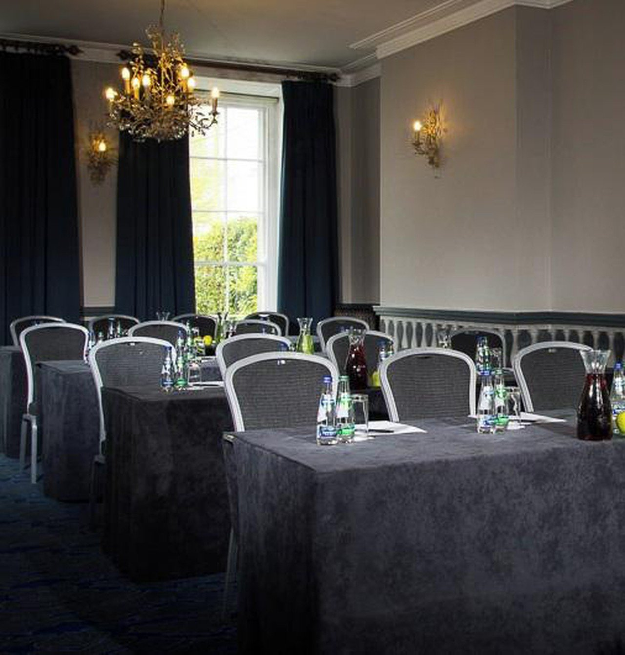 Cork conference rooms Meetingraum Oriel House Hotel - Inniskenny Suite image 0