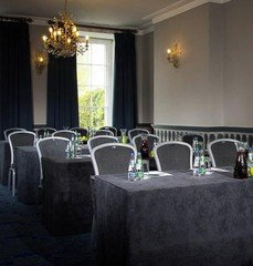Cork conference rooms Meeting room Oriel House Hotel - Inniskenny Suite image 0