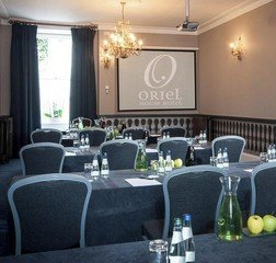 Cork conference rooms Meeting room Oriel House Hotel - Inniskenny Suite image 1