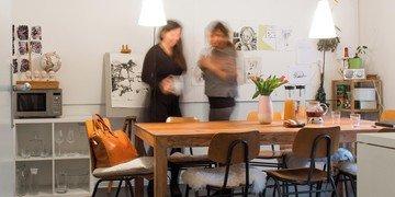 Stuttgart Besprechungsräume Meetingraum Innovativer Meetingraum image 0