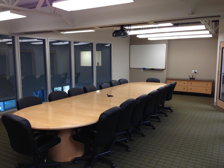 San Francisco seminar rooms Salle de réunion Critosphere image 0