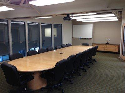 San Francisco seminar rooms Meetingraum Critosphere image 0