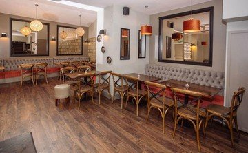 Cork corporate event venues Party room Briar Rose - Function Room image 7