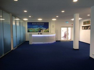 München  Meetingraum Small Room Nr 5 image 2
