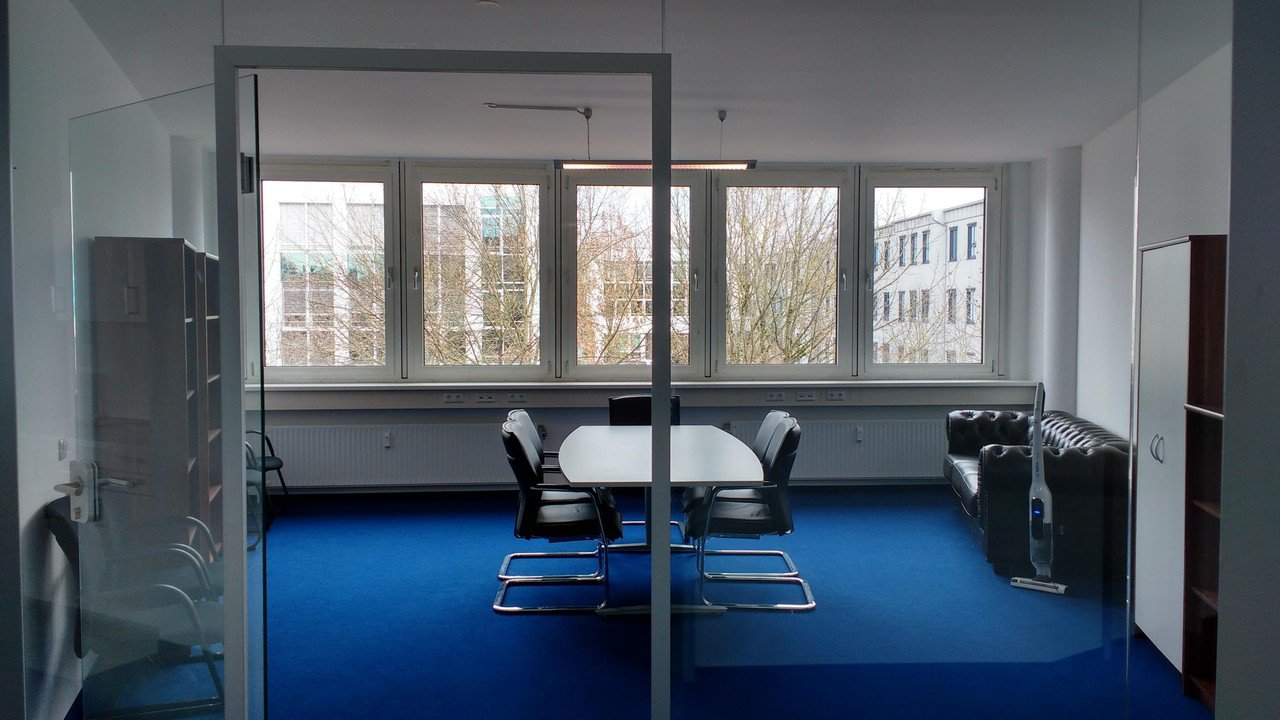 München  Meetingraum Medium No. 2 image 5
