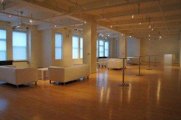NYC  Partyraum Studio Arte image 2