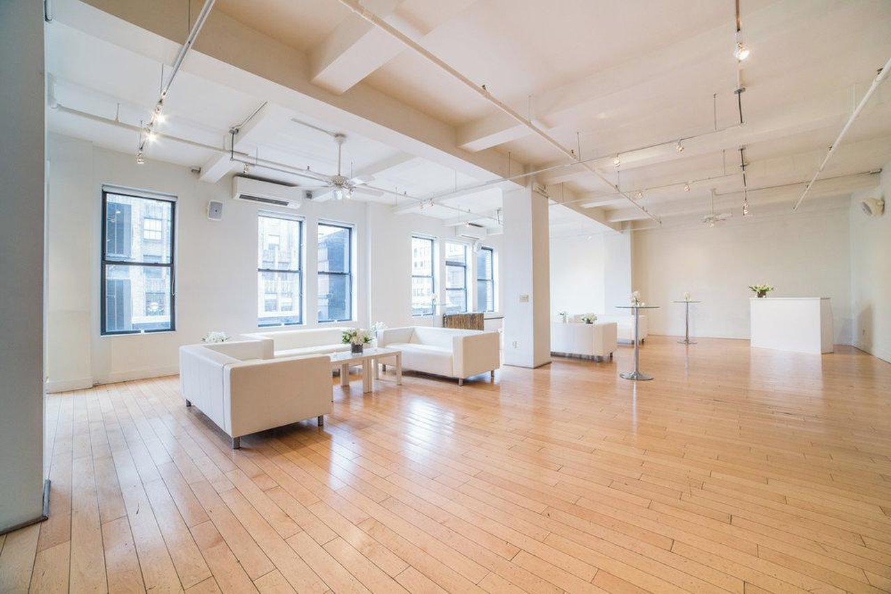 Rent Studio Arte New York | Spacebase