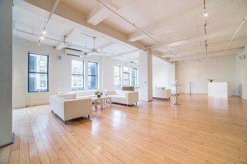 NYC  Partyraum Studio Arte image 1