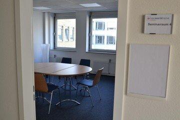 Hamburg  Salle de réunion Der PARITÄTISCHE Hamburg - Schloßstraße image 2