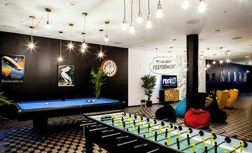 Hamburg  Salle de réunion rent24 Hamburg image 5