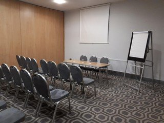 Cork conference rooms Meetingraum Jack Lynch Suite image 0