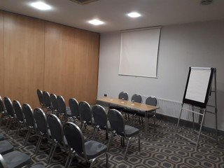 Cork conference rooms Meetingraum Jack Lynch Suite image 1