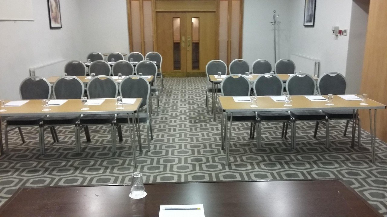 Cork conference rooms Meeting room Christy Ring Suite image 1