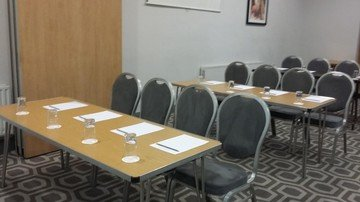 Cork conference rooms Meeting room Christy Ring Suite image 2