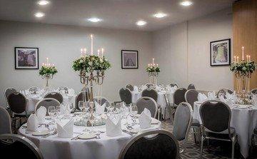 Cork conference rooms Salle de réunion Jack Lynch + Christy Ring Suite Combined image 2