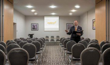 Cork conference rooms Meetingraum Jack Lynch + Christy Ring Suite Combined image 0