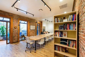 San Francisco  Coworking space 77 McAllister image 0