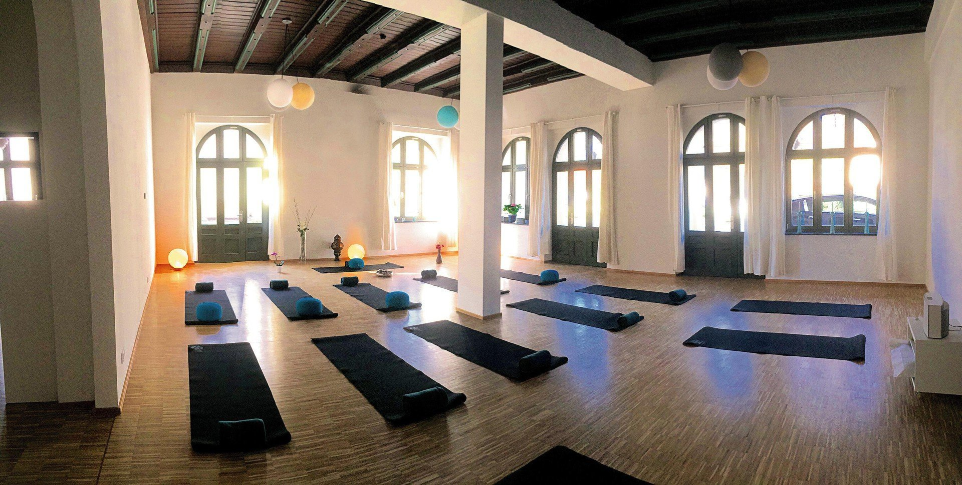 Dresden  Espace de Coworking Air Yoga Dresden image 1