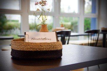 Nürnberg  Cafe FoodStore image 1