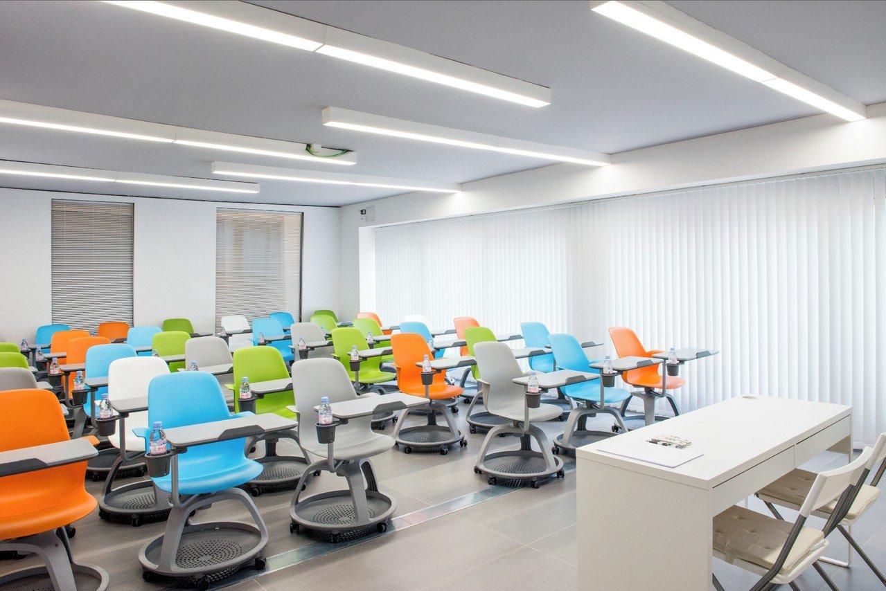 Paris workshop spaces Meetingraum Seminarraum image 1