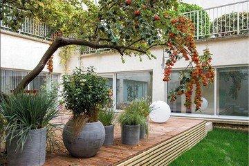 Paris  Salle de réunion LISC image 1