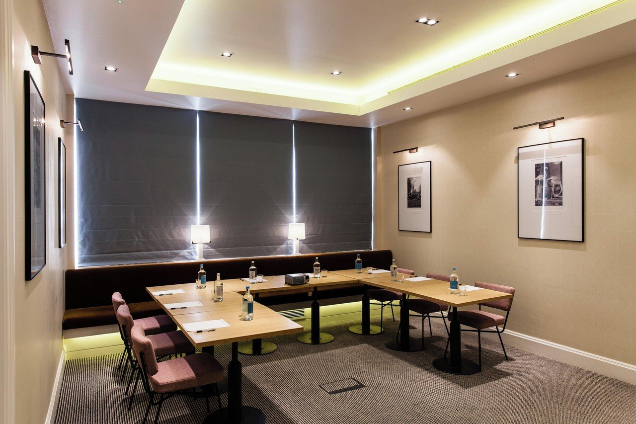 London workshop spaces Meeting room Conference Room image 1