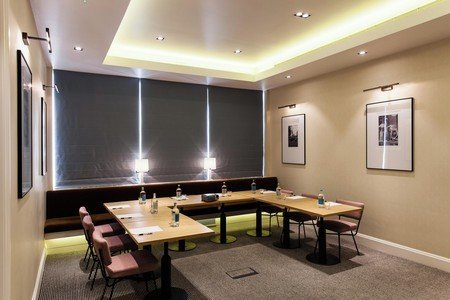 London  Meeting room The Rockwell image 1