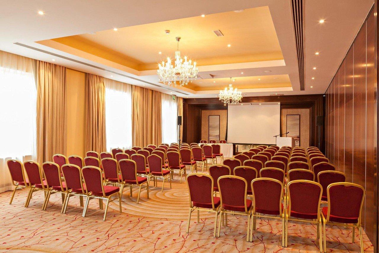 Cork  Salle de réunion The Kingsley image 1