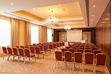 Cork  Meeting room The Kingsley image 1