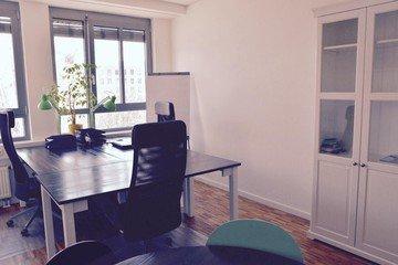 Dresden  Meeting room heller Meetingraum im Stadtzentrum image 2