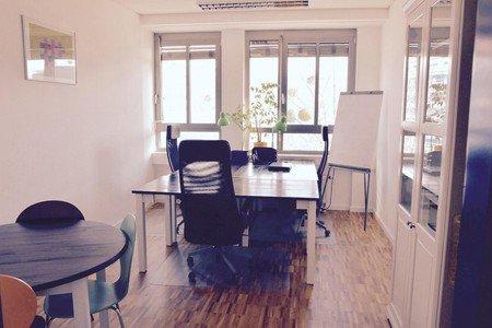 Dresden  Meeting room heller Meetingraum im Stadtzentrum image 4