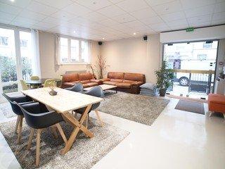 Paris workshop spaces Salle de réunion Actors Factory image 4