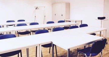 Dresden  Salle de réunion Karriere.Haus image 0