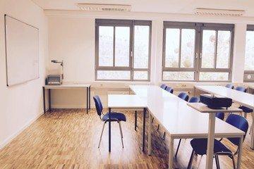 Dresden  Salle de réunion Karriere.Haus image 1