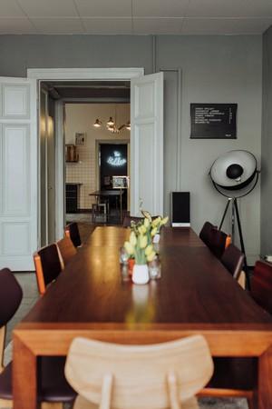 Berlin  Restaurant The Hidden by Daniel's Eatery image 3