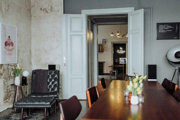 Berlin  Restaurant The Hidden by Daniel's Eatery image 4