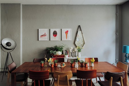 Berlin  Restaurant The Hidden by Daniel's Eatery image 6