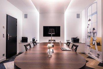 Paris  Salle de réunion Salle de reunion avec accés terrasse image 1