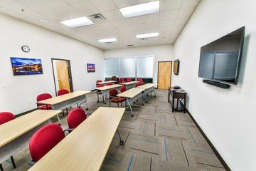 Austin conference rooms Meetingraum T-Werx Coworking - Brushy Creek Conference Room image 1
