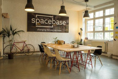 Berlin workshop spaces Meetingraum Spacebase Workshop und Coachingraum image 7